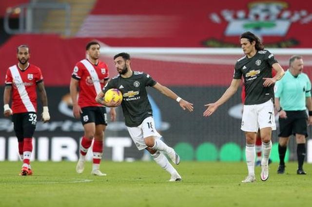 Những khoảnh khắc ngược dòng ngoạn mục của Man Utd trước Southampton - 12
