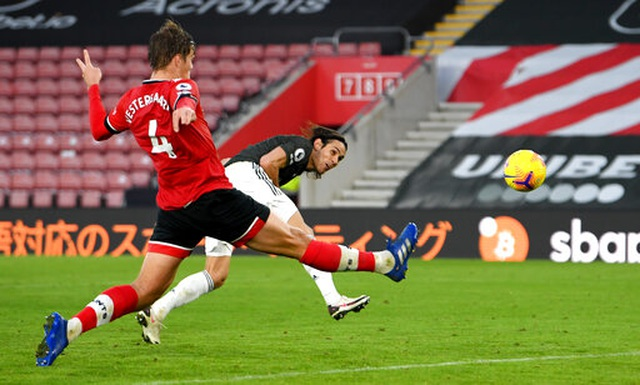 Những khoảnh khắc ngược dòng ngoạn mục của Man Utd trước Southampton - 16