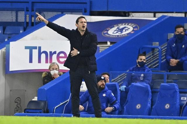 Chelsea 0-0 Tottenham: Những toan tính bóp nghẹt trận đấu - 11