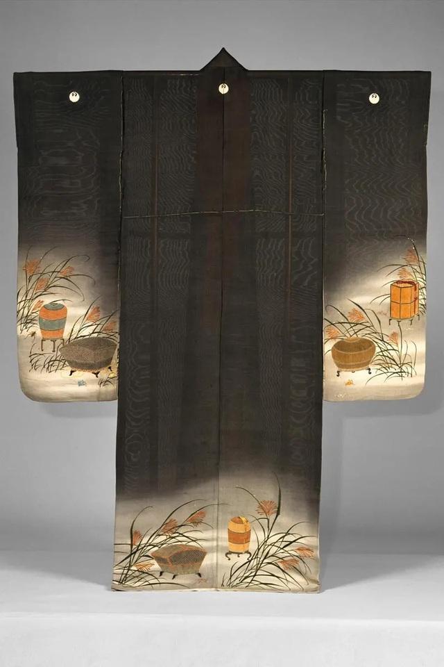 Chiêm ngưỡng họa tiết 4 mùa tuyệt sắc của kimono Nhật Bản - 8