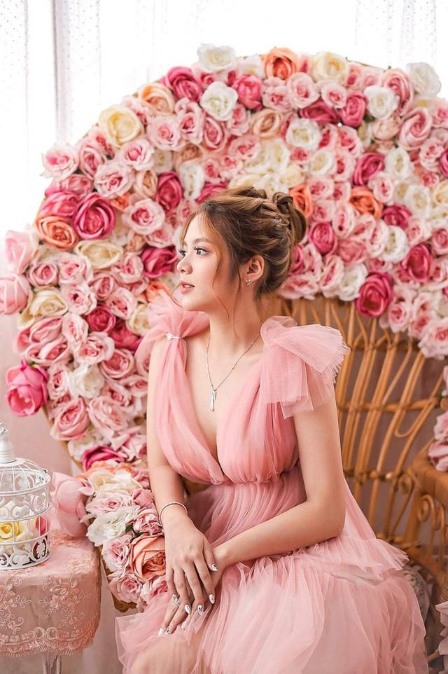 Bộ ảnh đẹp như công chúa của nữ sinh Đại học Công nghiệp TP.HCM - 2