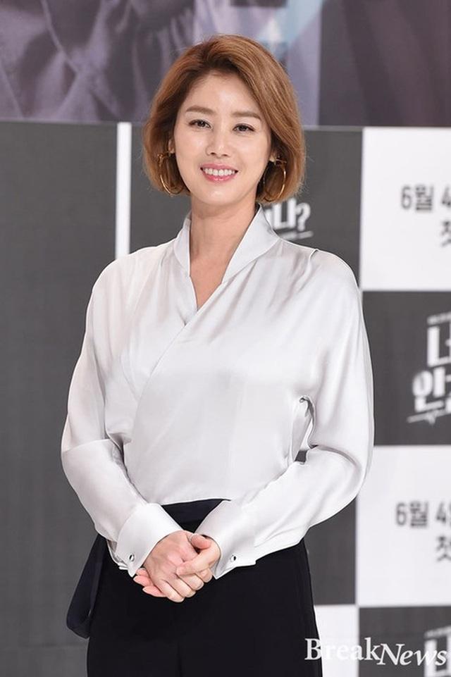 Cuộc sống giàu sang đáng ngưỡng mộ của mẹ Kim Tan Kim Sung Ryung - 11