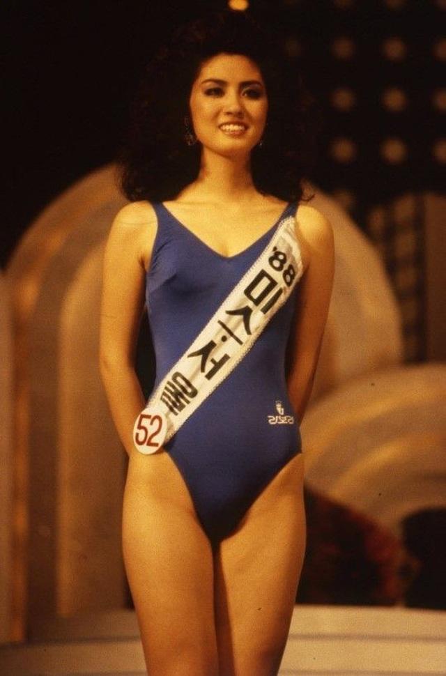 Cuộc sống giàu sang đáng ngưỡng mộ của mẹ Kim Tan Kim Sung Ryung - 1