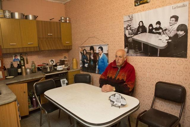 Bất ngờ căn nhà giản dị của huyền thoại Maradona thuở chưa nổi tiếng - 7