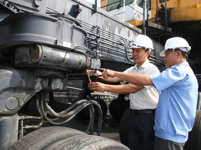 Việt Nam có 322 kỹ sư chuyên nghiệp ASEAN - 1