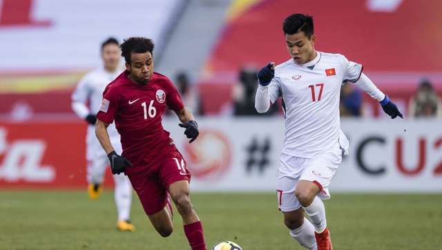 Vì sao HLV Park Hang Seo gọi đến 9 hậu vệ cánh lên đội tuyển? - 2