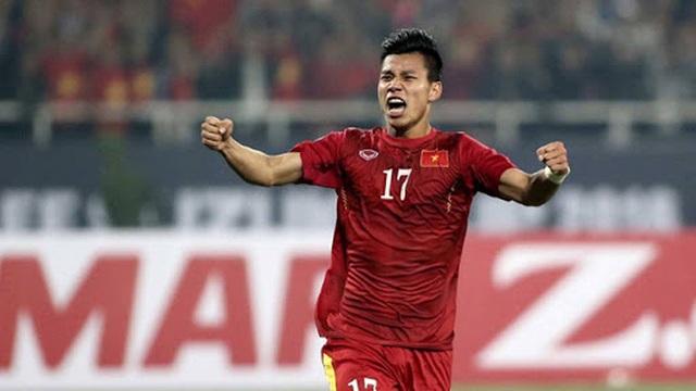 Ai có thể thay Đoàn Văn Hậu ở đội tuyển Việt Nam? - 1