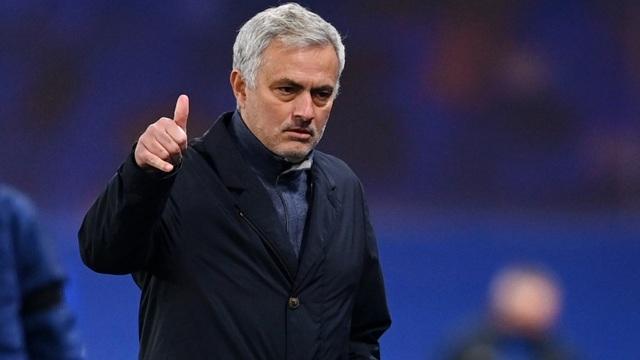 Jose Mourinho: Quái kiệt phá bóng đá... - 1