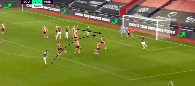 Man Utd ngược dòng ấn tượng: Cavani có phải đấng cứu thế? - 1