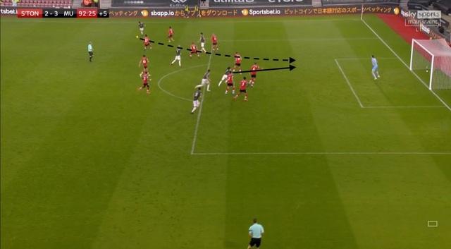 Man Utd ngược dòng ấn tượng: Cavani có phải đấng cứu thế? - 2