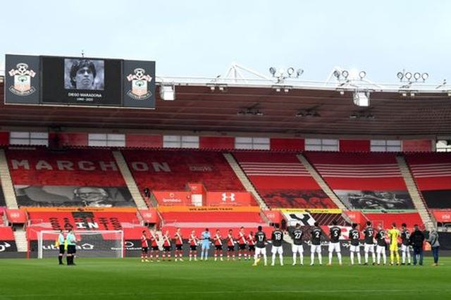 Những khoảnh khắc ngược dòng ngoạn mục của Man Utd trước Southampton - 4