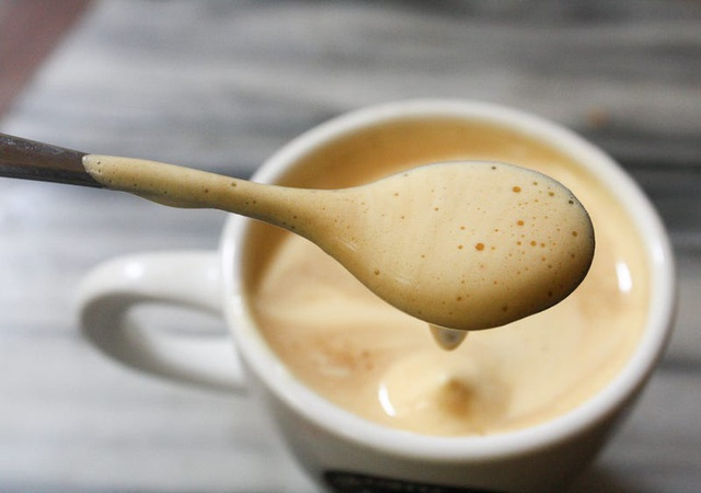 Báo Mỹ giới thiệu món cà phê trứng của Việt Nam - 1