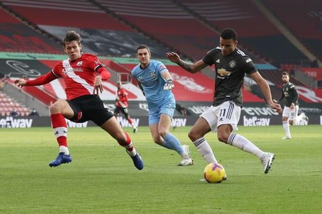 Những khoảnh khắc ngược dòng ngoạn mục của Man Utd trước Southampton - 5