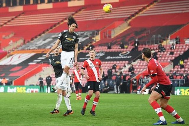Những khoảnh khắc ngược dòng ngoạn mục của Man Utd trước Southampton - 13