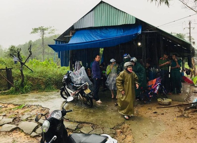 Quảng Nam và Phú Yên mưa lớn, nhiều hồ chứa xả điều tiết - 3