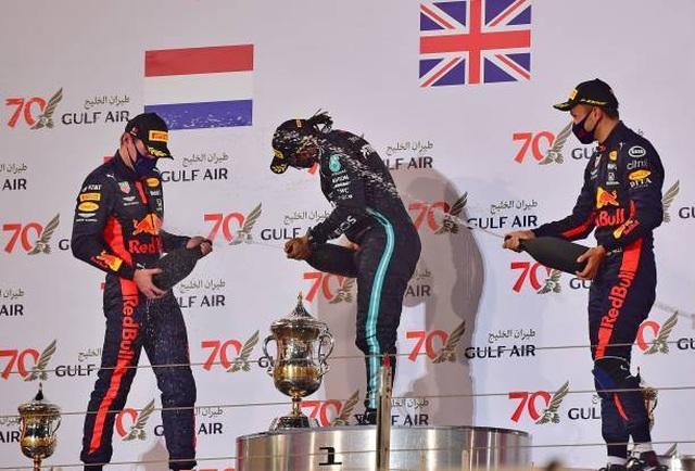 Chặng 15 mùa giải F1 2020: Tai nạn liên tiếp, suýt có tay đua thiệt mạng - 19