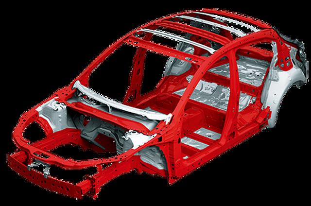 Công nghệ SkyActiv  - chìa khóa để Mazda đột phá - 6