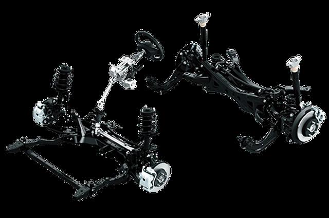 Công nghệ SkyActiv  - chìa khóa để Mazda đột phá - 7