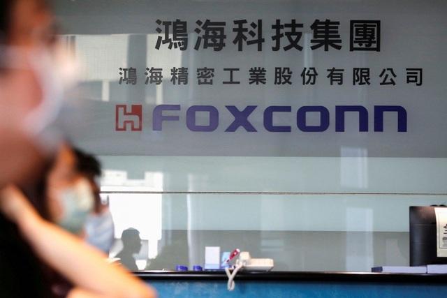 Foxconn chuyển một số công đoạn sản xuất iPad, Macbook sang Việt Nam - 1