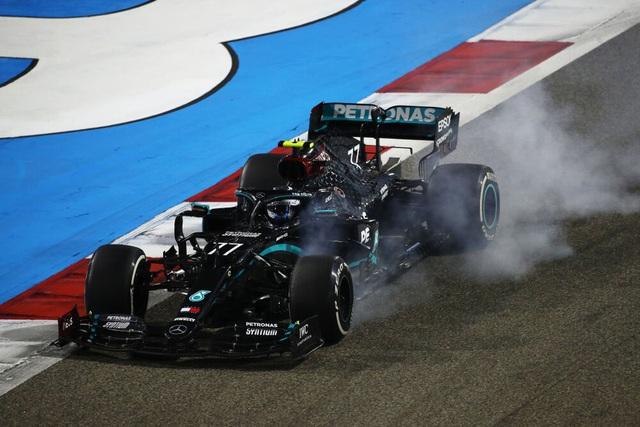 Chặng 15 mùa giải F1 2020: Tai nạn liên tiếp, suýt có tay đua thiệt mạng - 13