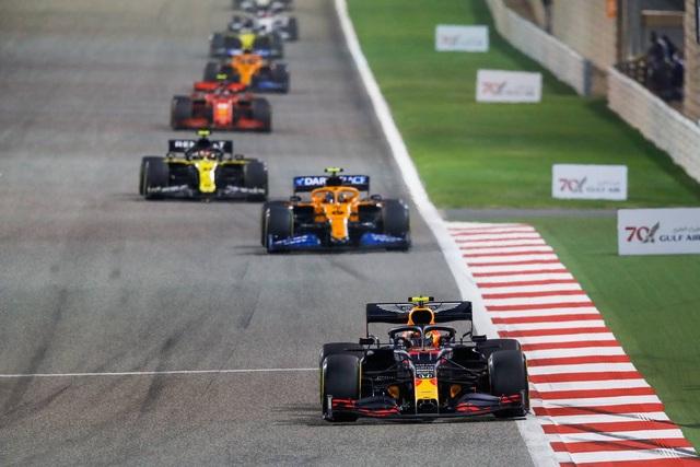Chặng 15 mùa giải F1 2020: Tai nạn liên tiếp, suýt có tay đua thiệt mạng - 17