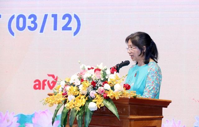 Việt Nam có tỉ lệ người khuyết tật cao so với khu vực - 3