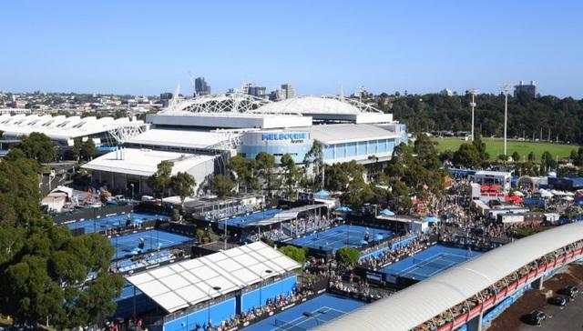 Australian Open 2021 chốt lịch thi đấu, Novak Djokovic mừng thầm - 1