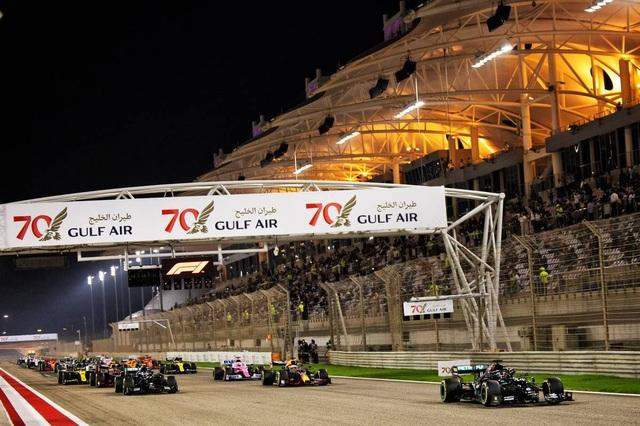 Chặng 15 mùa giải F1 2020: Tai nạn liên tiếp, suýt có tay đua thiệt mạng - 2