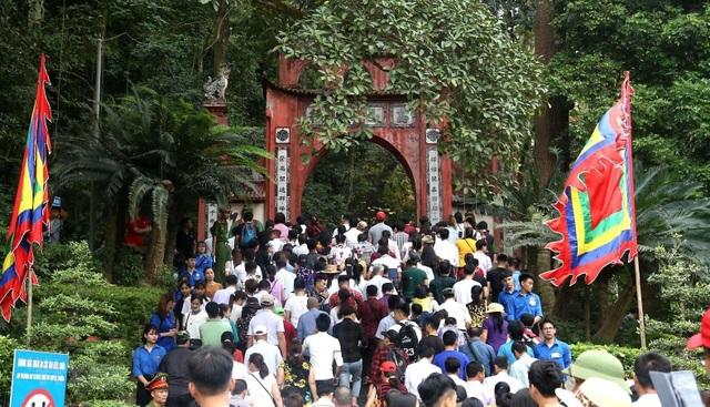 Khoáng nóng Thanh Thủy và cơ hội khởi sắc cho ngành du lịch Phú Thọ - 1