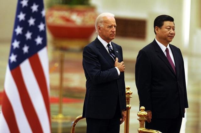 Thách thức giải bài toán cứng rắn với Trung Quốc của ông Biden - 1