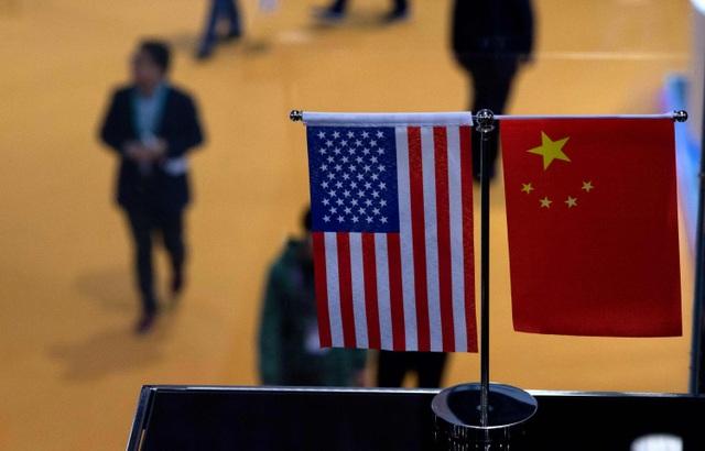 Ông Trump có thể giáng đòn trừng phạt tập đoàn dầu khí của Trung Quốc - 1