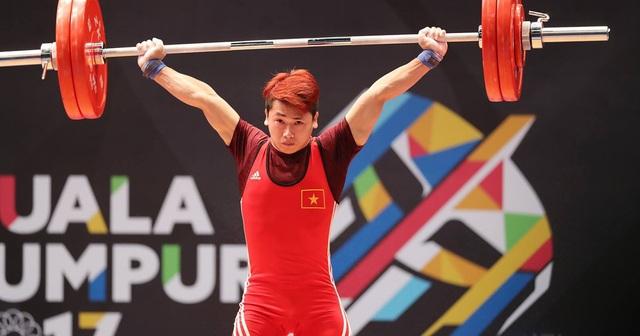 Bê bối doping cử tạ Việt Nam: Nguy cơ bị cấm dự SEA Games - 1