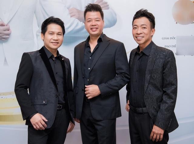 NSƯT Đăng Dương kể về biến cố gia đình và 18 năm hôn nhân - 1