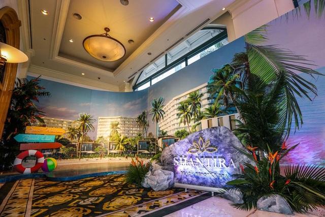 Mãn nhãn với không gian nghỉ dưỡng biển 5 sao tại lễ giới thiệu dự án Shantira Beach Resort  Spa - 2