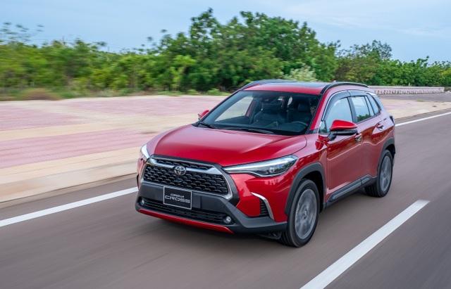 Người dùng Toyota Corolla Cross đánh giá thế nào sau hơn 3 tháng sở hữu?