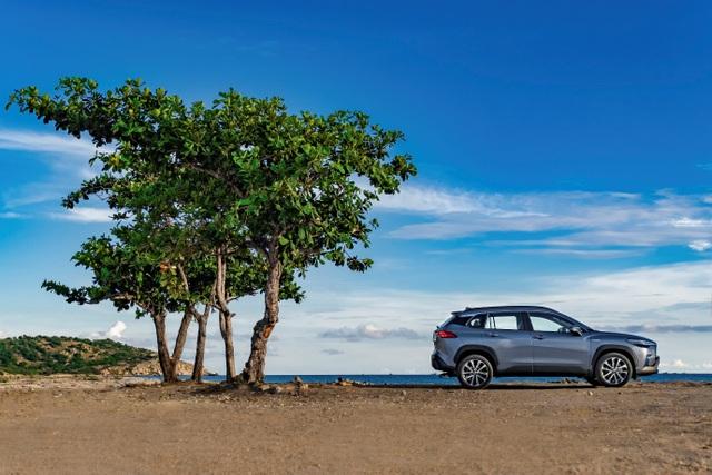 Người dùng Toyota Corolla Cross đánh giá thế nào sau hơn 3 tháng sở hữu? - 2