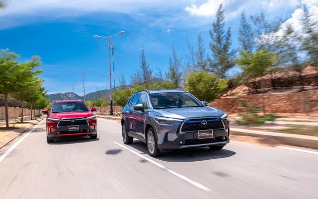 Người dùng Toyota Corolla Cross đánh giá thế nào sau hơn 3 tháng sở hữu? - 3