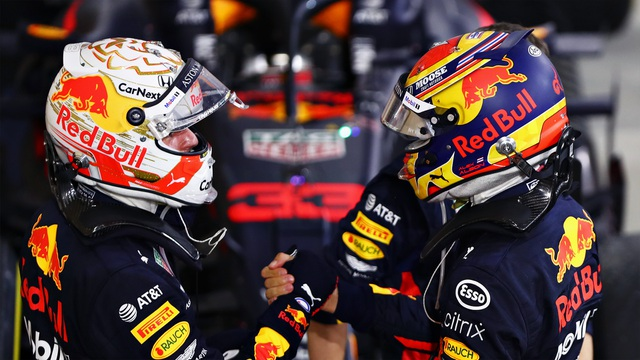 Chặng 15 mùa giải F1 2020: Tai nạn liên tiếp, suýt có tay đua thiệt mạng - 18