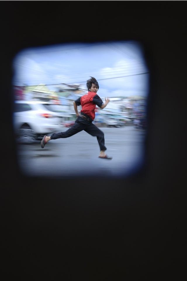 Giải đặc biệt Canon Photomarathon 2020 chụp từ chiếc máy ảnh 10 năm tuổi - 5