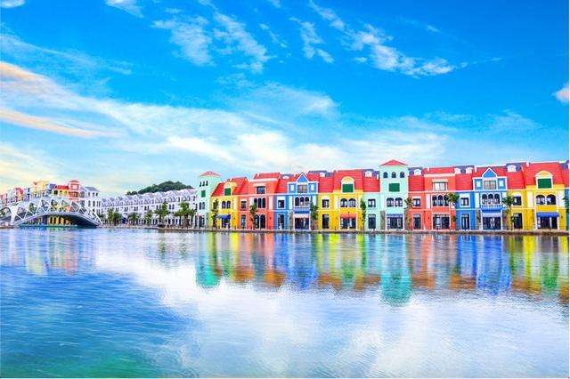 Grand World Phú Quốc - địa chỉ vàng đón trọn xu hướng du lịch tương lai - 4