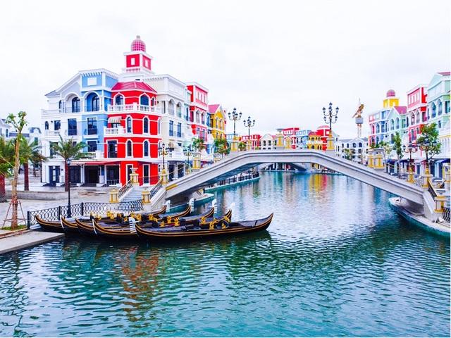Grand World Phú Quốc - địa chỉ vàng đón trọn xu hướng du lịch tương lai - 6