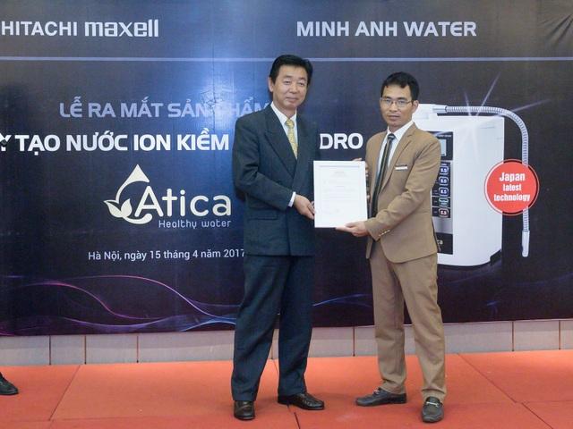 Hướng dẫn chọn mua máy lọc nước ion kiềm Tết Tân Sửu - 3