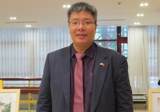 Tri thức Việt kiều hiến kế để Việt Nam tạo nên kỳ tích phát triển - 1