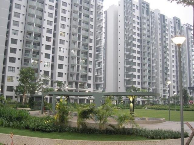 Lãnh đạo TPHCM lệnh sớm cấp sổ hồng cho các căn hộ chung cư - 1