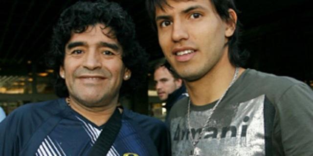 Những góc khuất về gia đình của Diego Maradona - 3