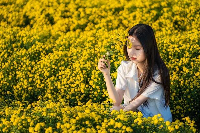 Nữ sinh 15 tuổi vui vì được khen xinh như ca sĩ Chi Pu - 9
