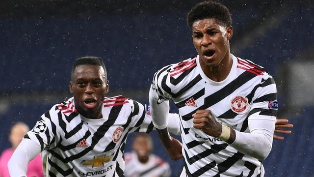 Trước lượt 5 vòng bảng Champions League: Man Utd đi tiếp ở bảng tử thần? - 1