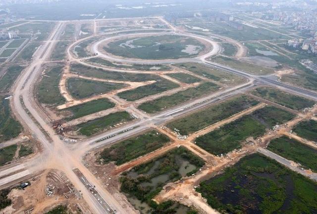 Giá đất nhiều nơi tăng bất thường, loạt dự án lớn vào diện thanh tra - 2