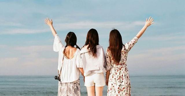 Phụ nữ khi yêu hãy nhớ đừng làm 5 điều này - 4