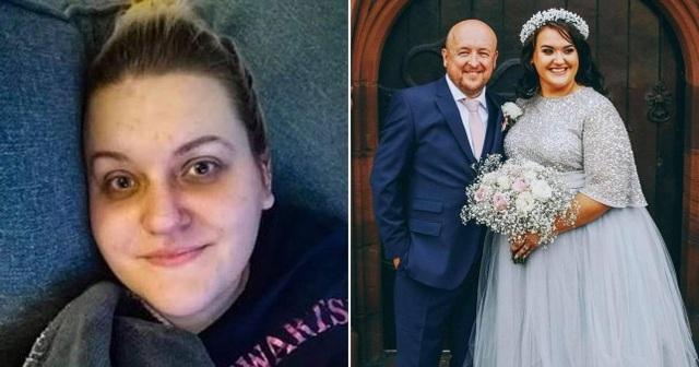 Giả mắc ung thư giai đoạn cuối, quyên tiền làm đám cưới trong mơ - 1